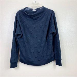 Anthropologie's Postmark Sweater